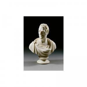 Franco Franchi - A Bust Of Arthur Wellesley, Duke Of Wellington