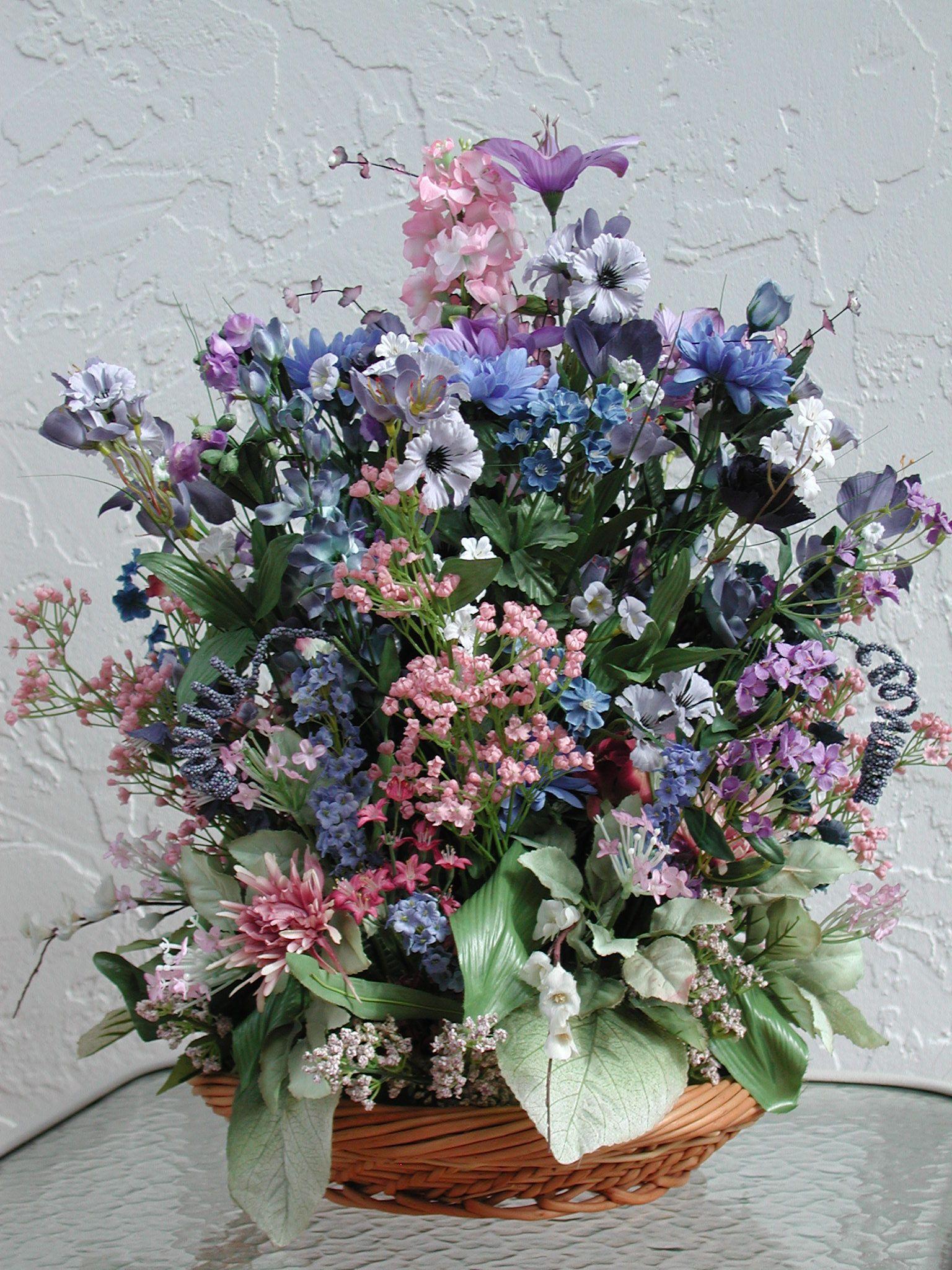 large floral arrangement baby shower floral design pinterest