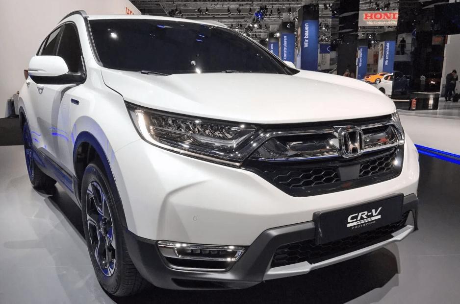 Pin by autotrendup on Honda Honda crv, Honda crv hybrid