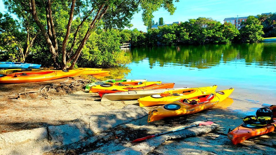 How Much To Rent A Kayak
