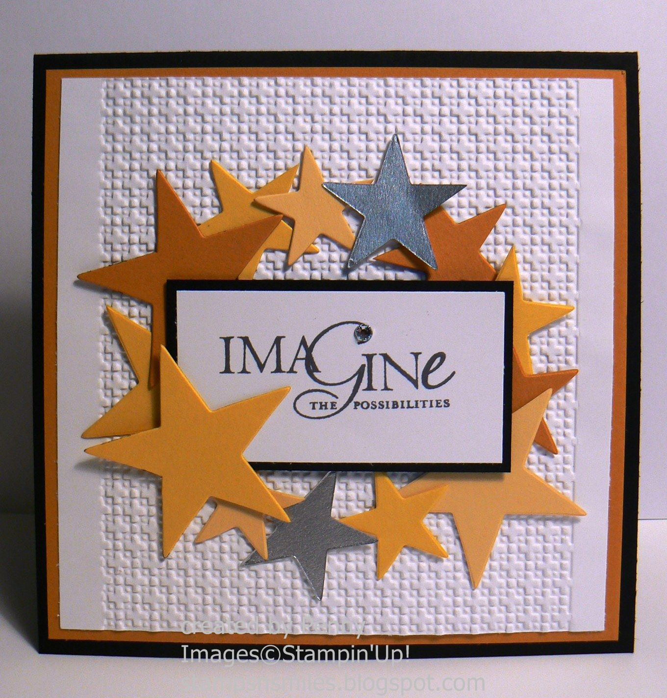 Photo of Imagine the Possibilities – and the happiness this handmade graduation card will…
