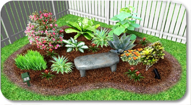 Simple Front Yard Landscaping Ideas Home Design Simple Landscape Design Landscape Design Diy Landscaping