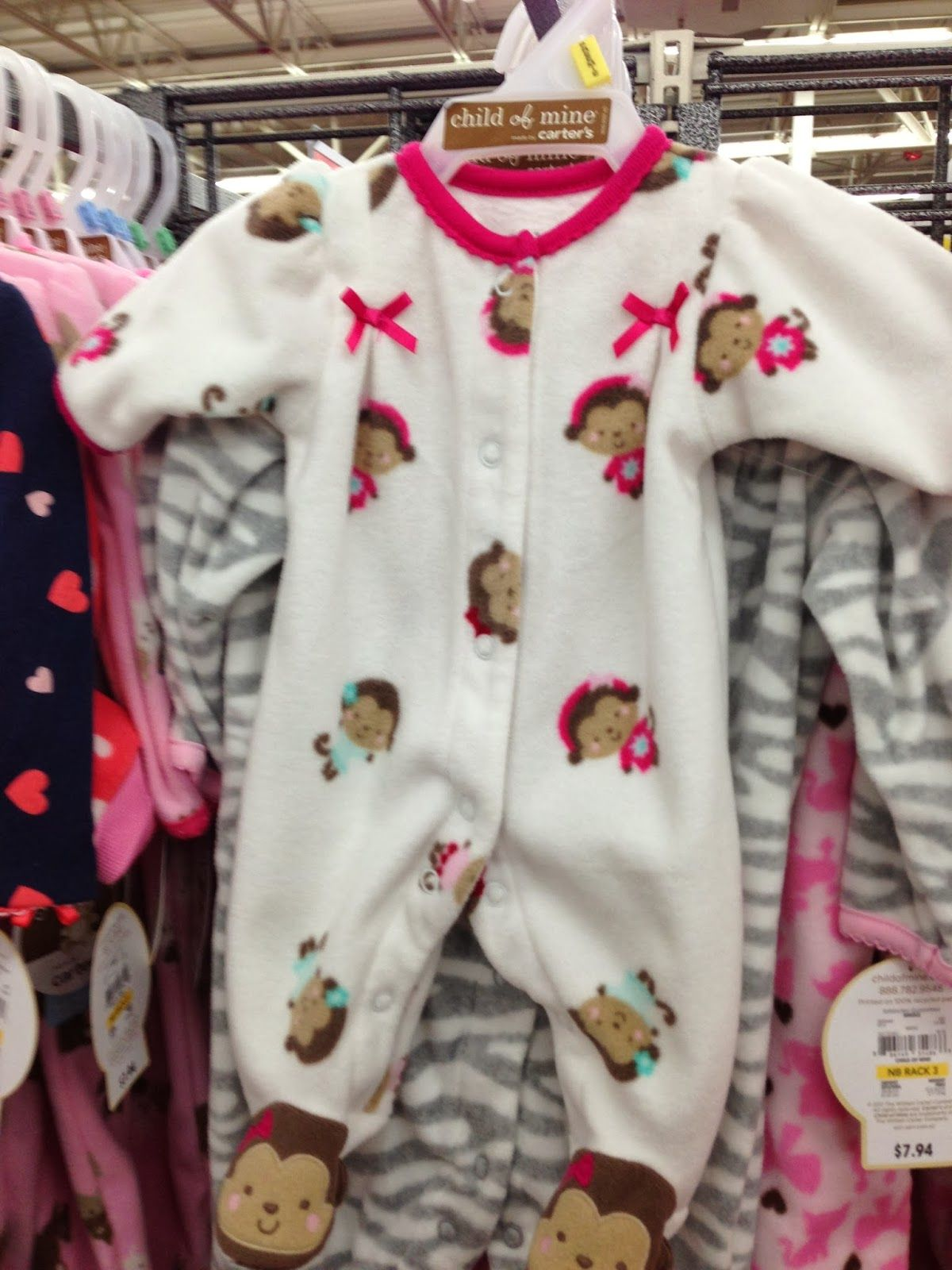 91f4f764f newborn baby clothes at walmart