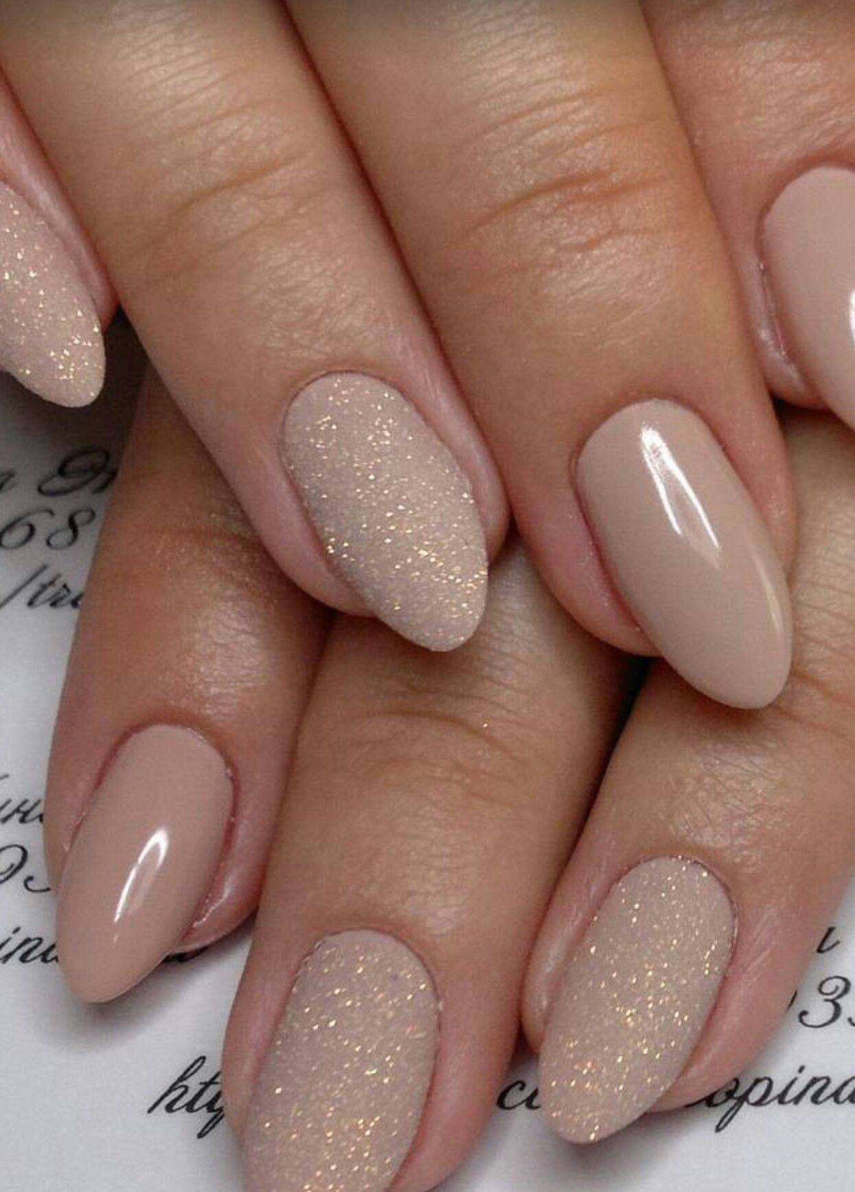 Pin by Heather Carey on Nails! | Pinterest | Manicure, Nail nail and ...