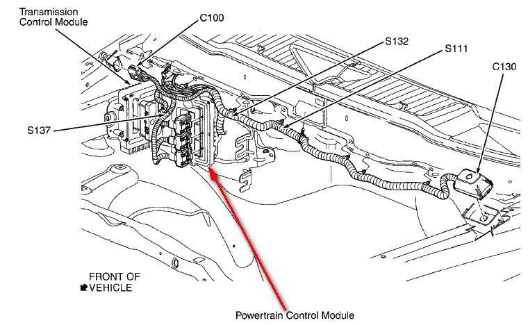 2002 dodge ram ecm wiring diagram