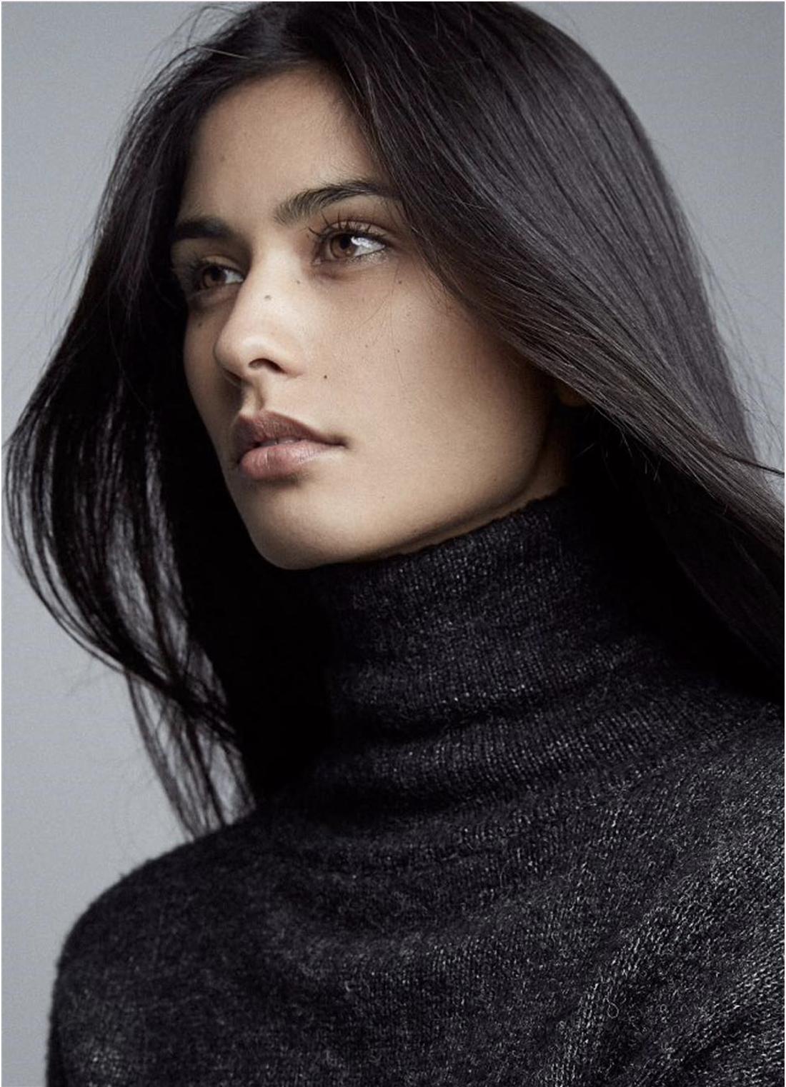 Ashika Pratt 62 Models Black Hair Brown Eyes Girl Brown Eyes Black Hair Brown Hair Female