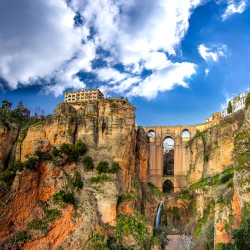Spain Vacation Packages Vacations In Spain Pinterest Spain - Spain vacation package
