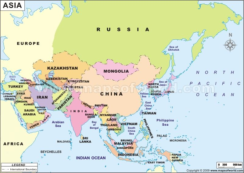 Map Of Asia Names.Download Asia Map With Names Major Tourist Attractions Maps And