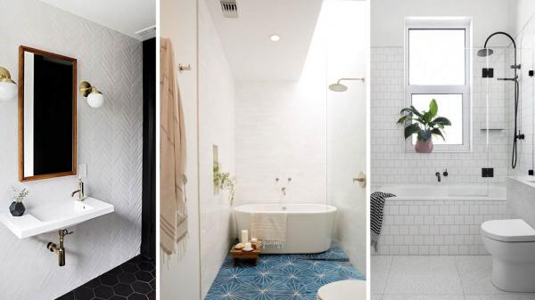 Brilliant Small Bathroom Renovation Ideas Australia Really In Bathroom Ideas O Small Bathroom Renovations Small Bathroom Renovation Small Bathroom Remodel