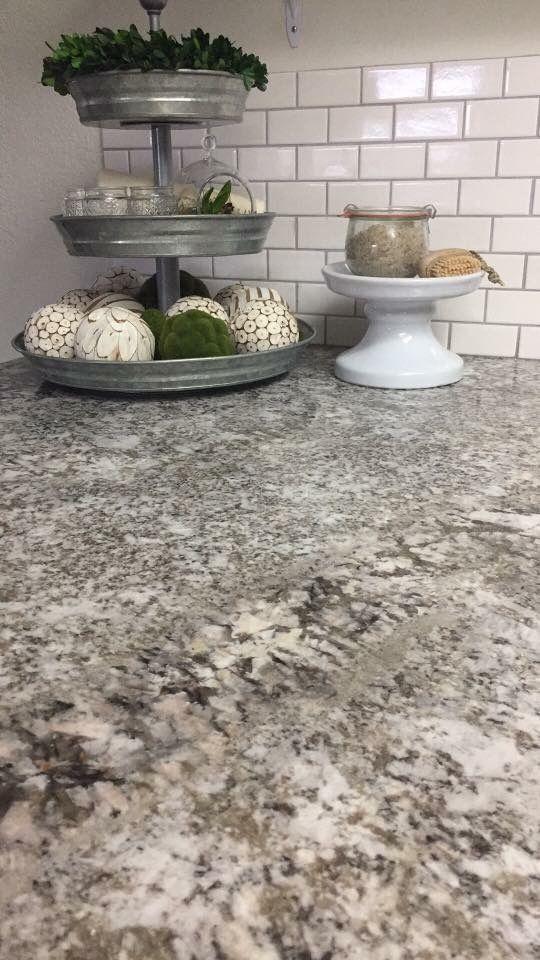 Alaska White Granite Granite Kitchen Counters Granite