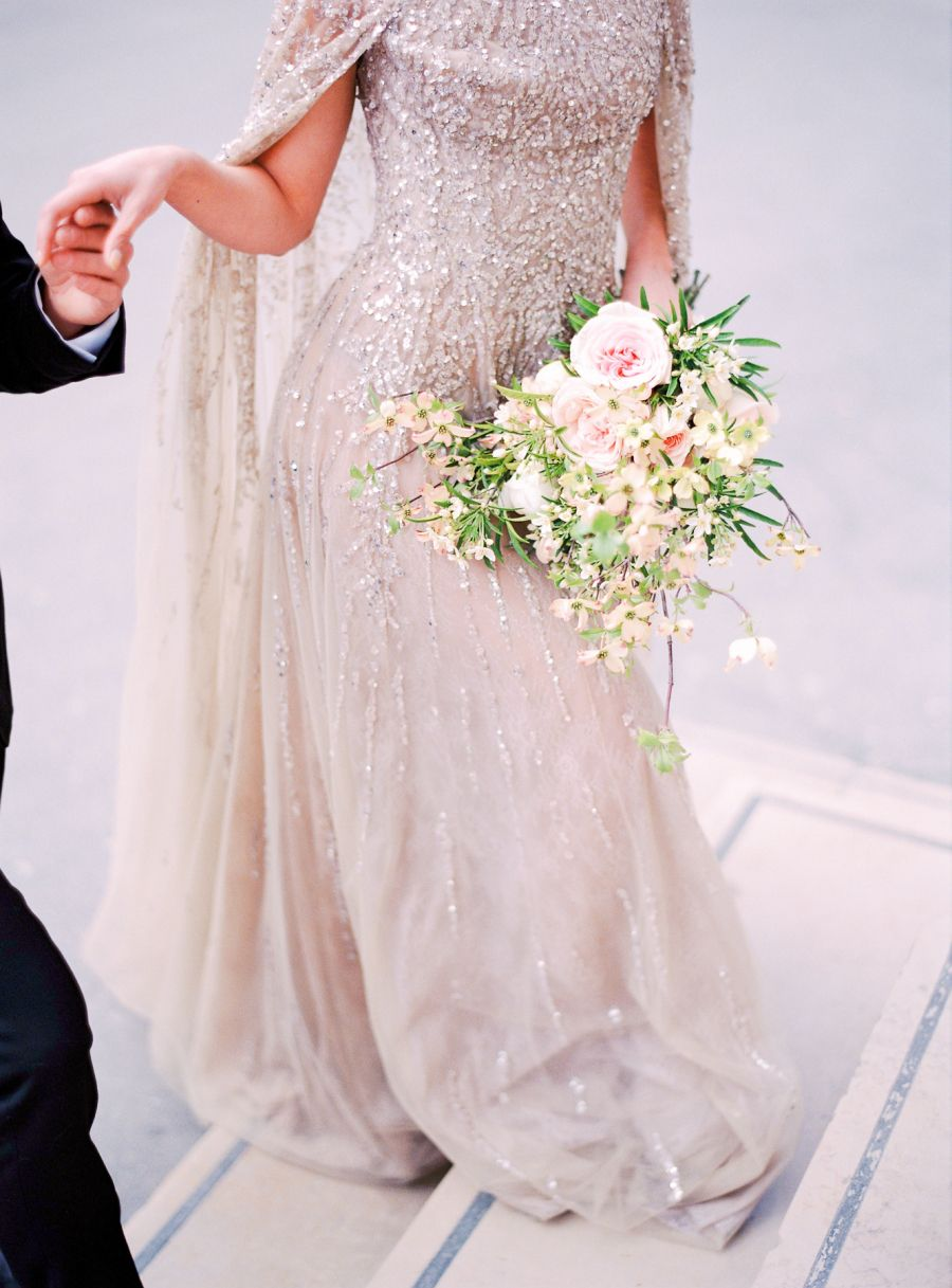 Most expensive wedding dress in the world  Why  Was The Year Of The Most Expensive Weddings Ever  Wedding