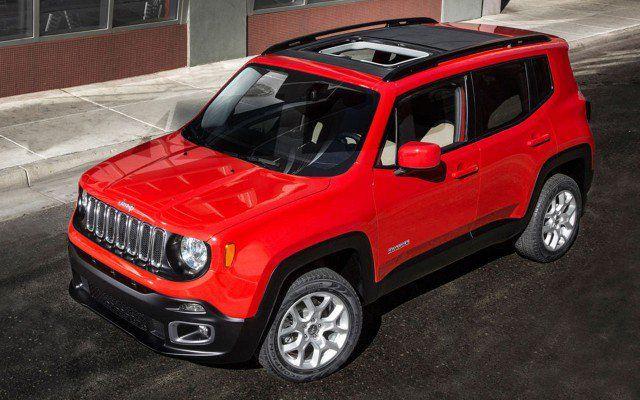 5 Tendencias Que Moveran A La Industria Automotriz En 2015 Jeep Jeep Renegade Jeep Carros