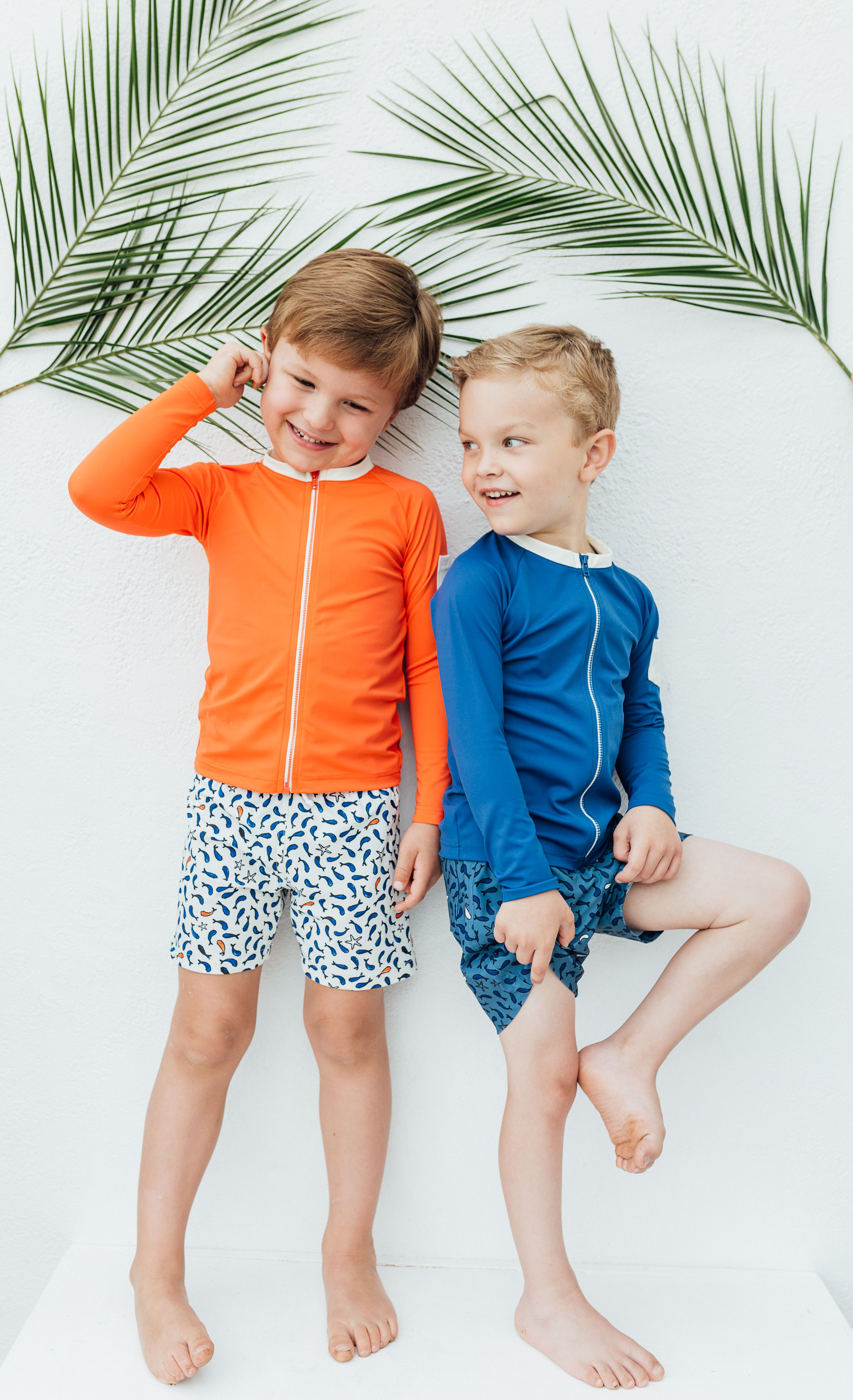 foto de Pin by Folpetto Swim on SUMMER 2017 COLLECTION Kids