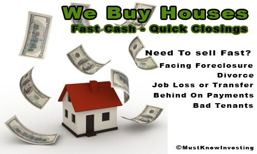 Cash Offer Real Estate Flyers Yahoo Image Search Results Sell My House Fast Home Buying We Buy Houses