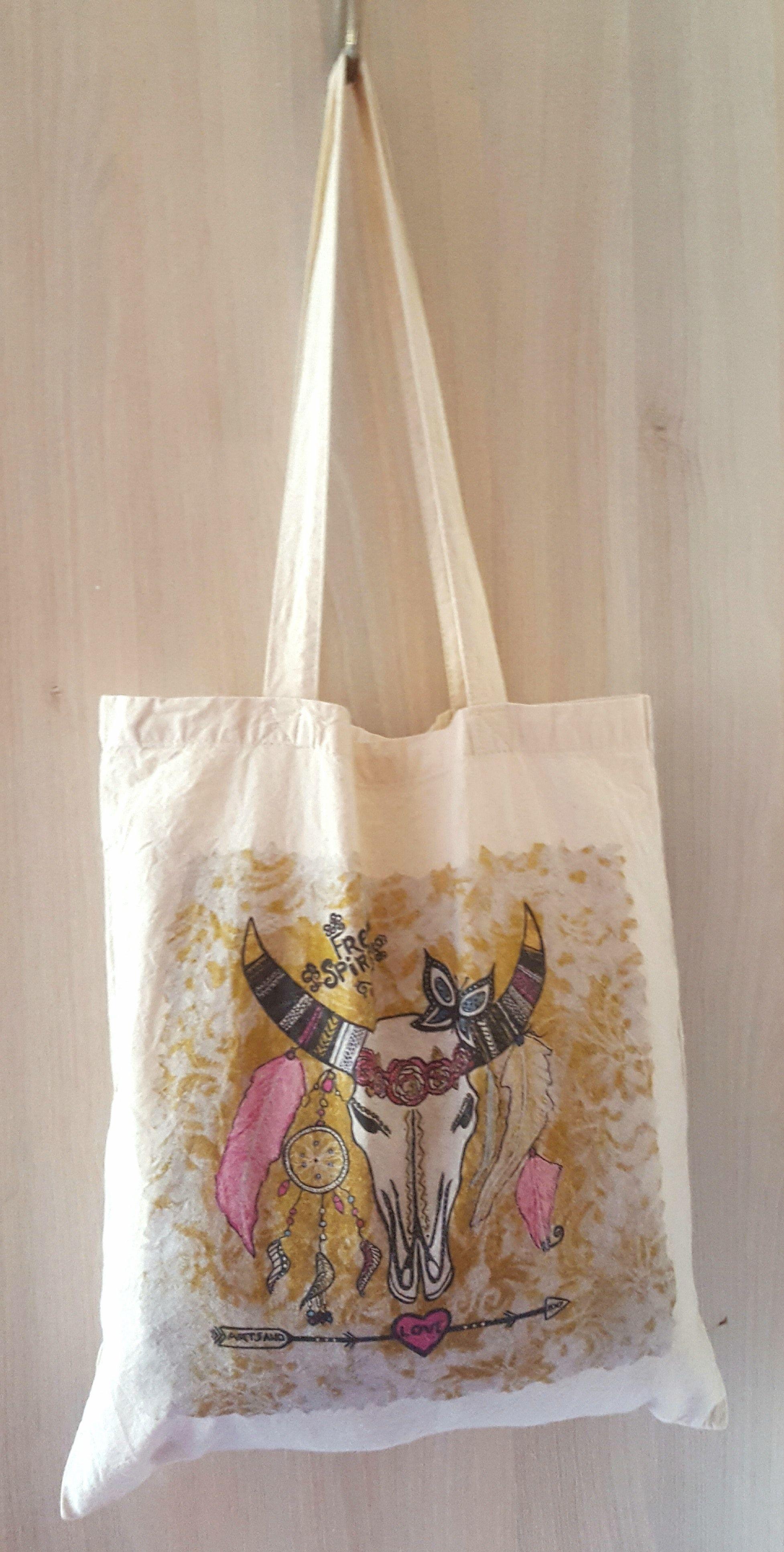 2446db8376 Tote Bag