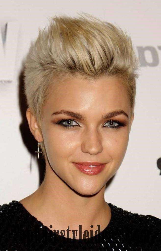 The Different Short Hairstyles Of Women Discussed Beauty Ideas