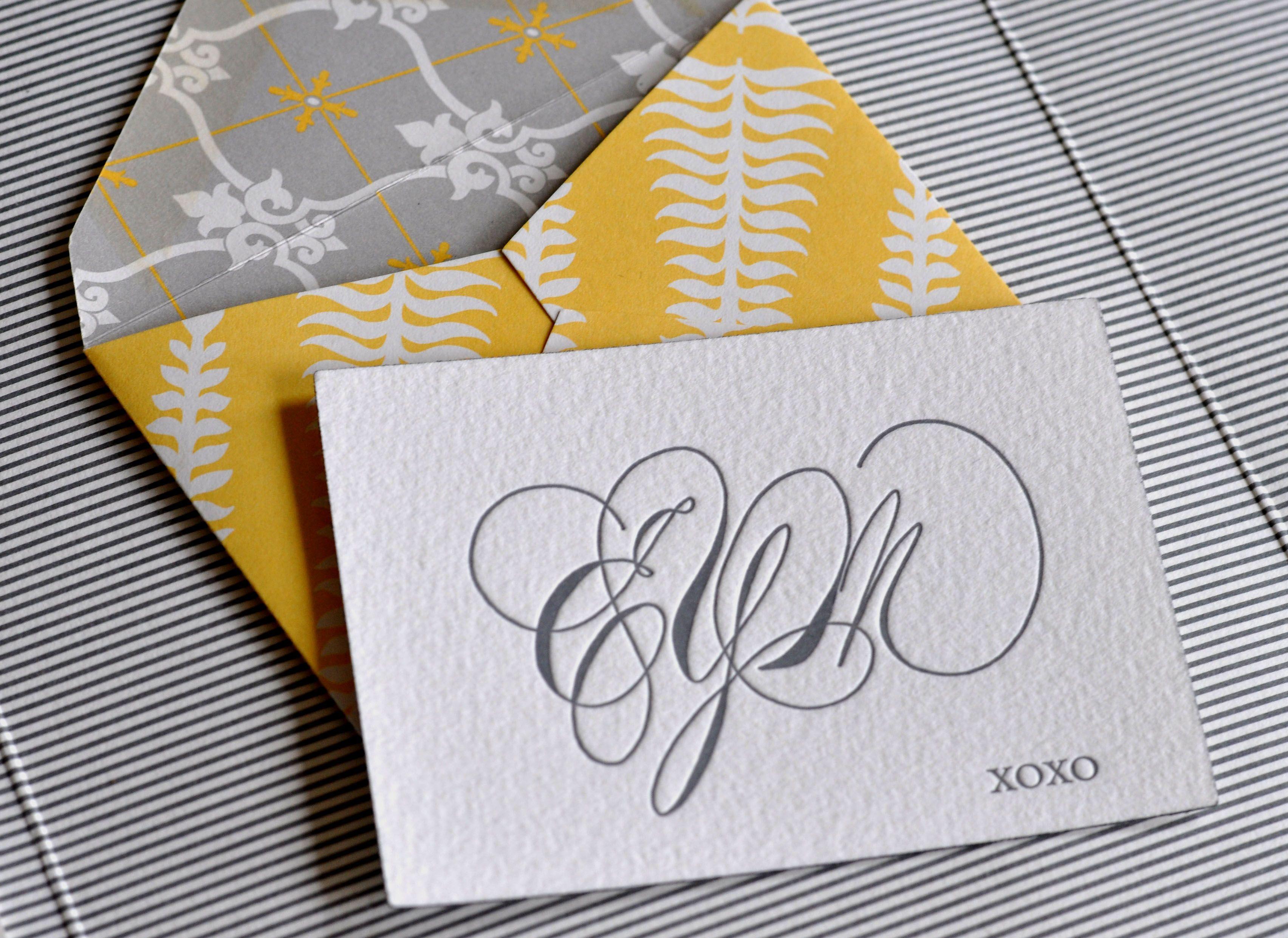business letter format with enclosure%0A gift enclosures calligraphy dana cochran afinelinestudio com