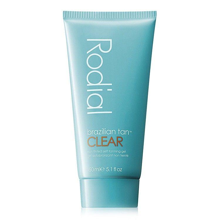 Buy brazilian tan clear 150ml by rodial from beautydept