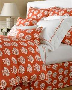 Beach Theme Bedding from Elegant Linens