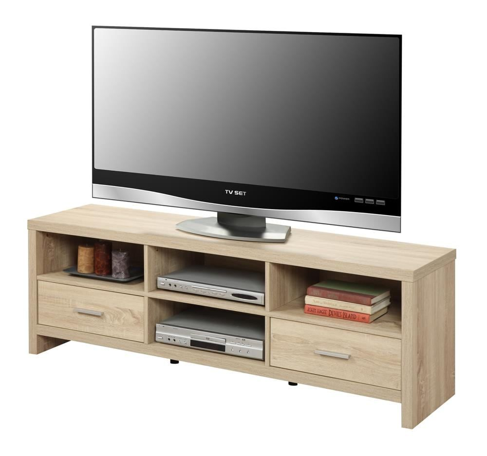 Convenience Concepts Designs2go White Tv Stand Accommodates Tvs Up To 60 In Lowes Com In 2021 60 Tv Stand Tv Stand White Tv Stands