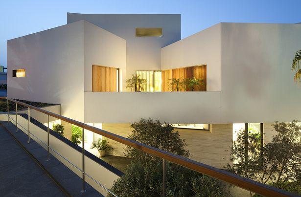 Architecture · #architecture : Star House | AGi ... Good Ideas