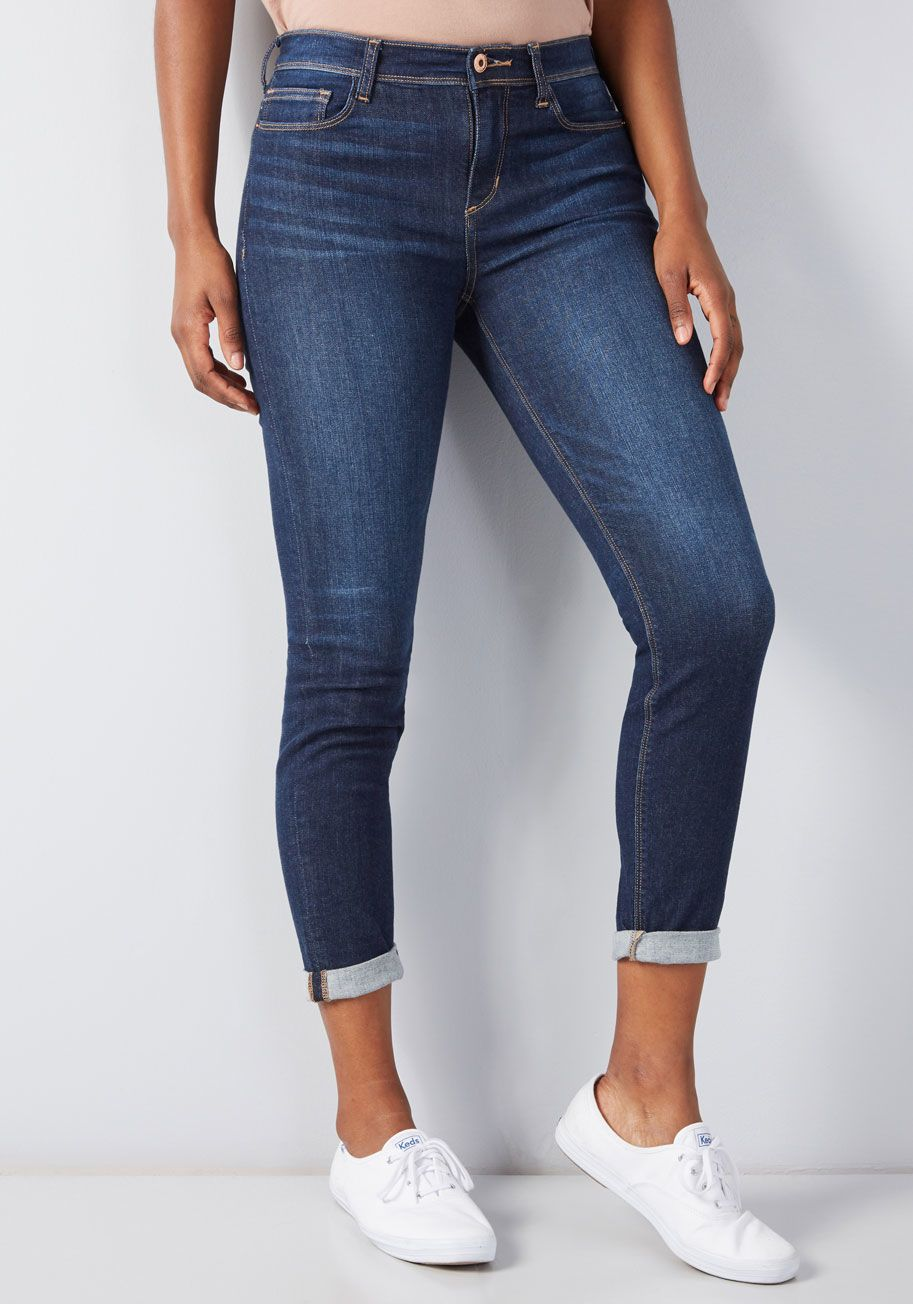 Cuff and carry on skinny jeans with images skinny