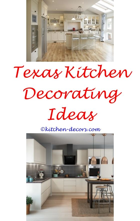 Large Kitchen Decor | Kitchen Decor, Yellow Country Kitchens And Decorating  Kitchen