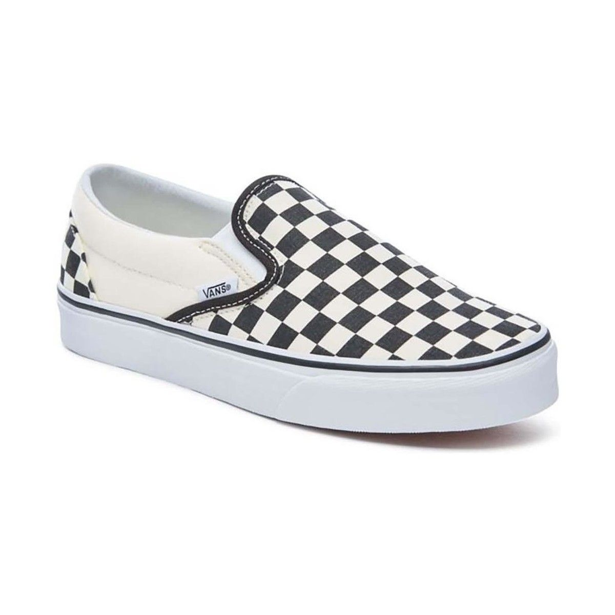 Vans - en 2021 | Vans sans lacets, Chaussures slip on, Vans chaussures