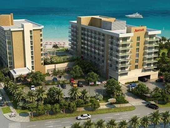 Fort Lauderdale Fl Fort Lauderdale Marriott Pompano Beach Resort