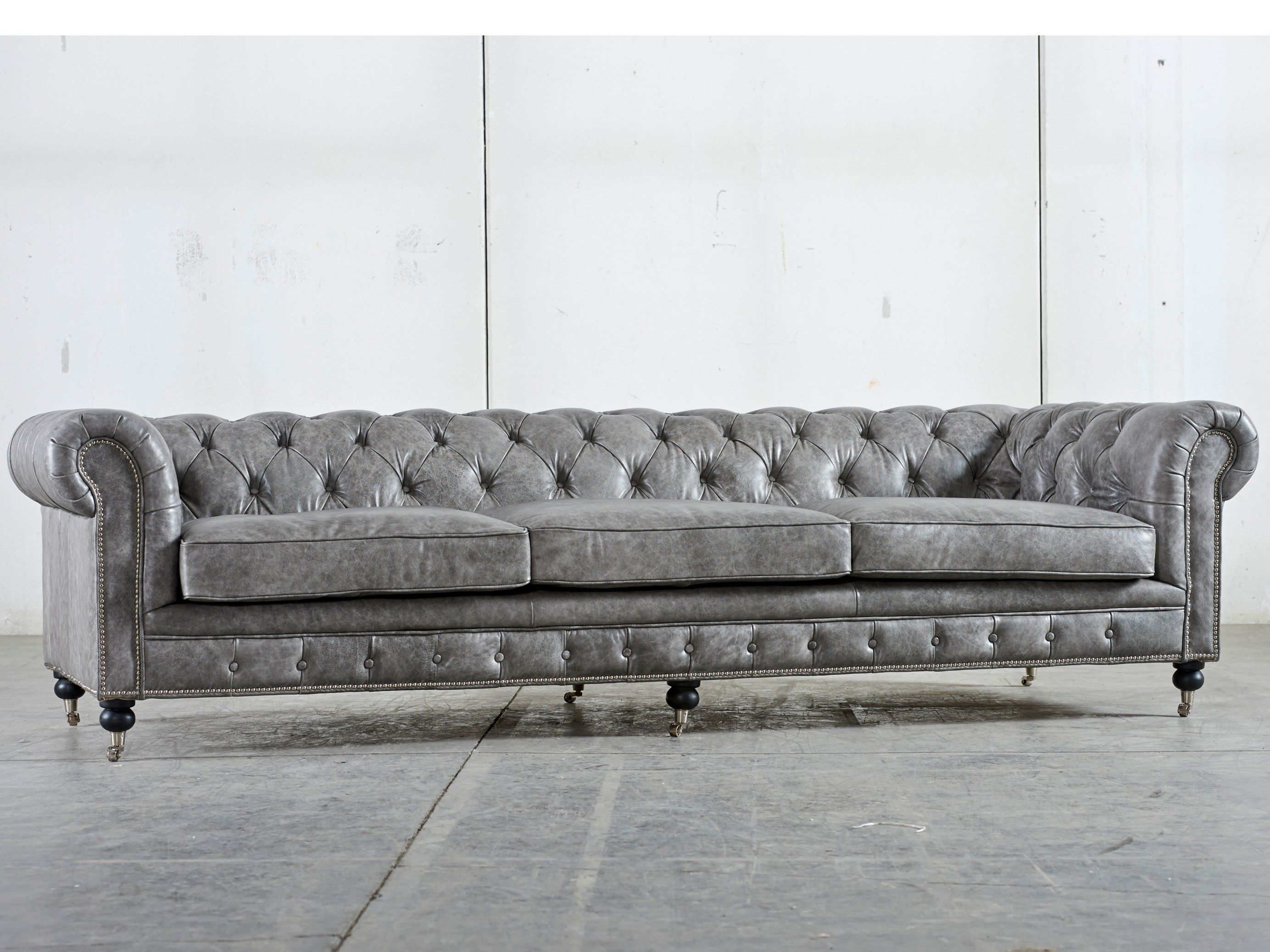 Pleasant Pin By Casahoma On Modern Sofa Tufted Leather Sofa Grey Evergreenethics Interior Chair Design Evergreenethicsorg
