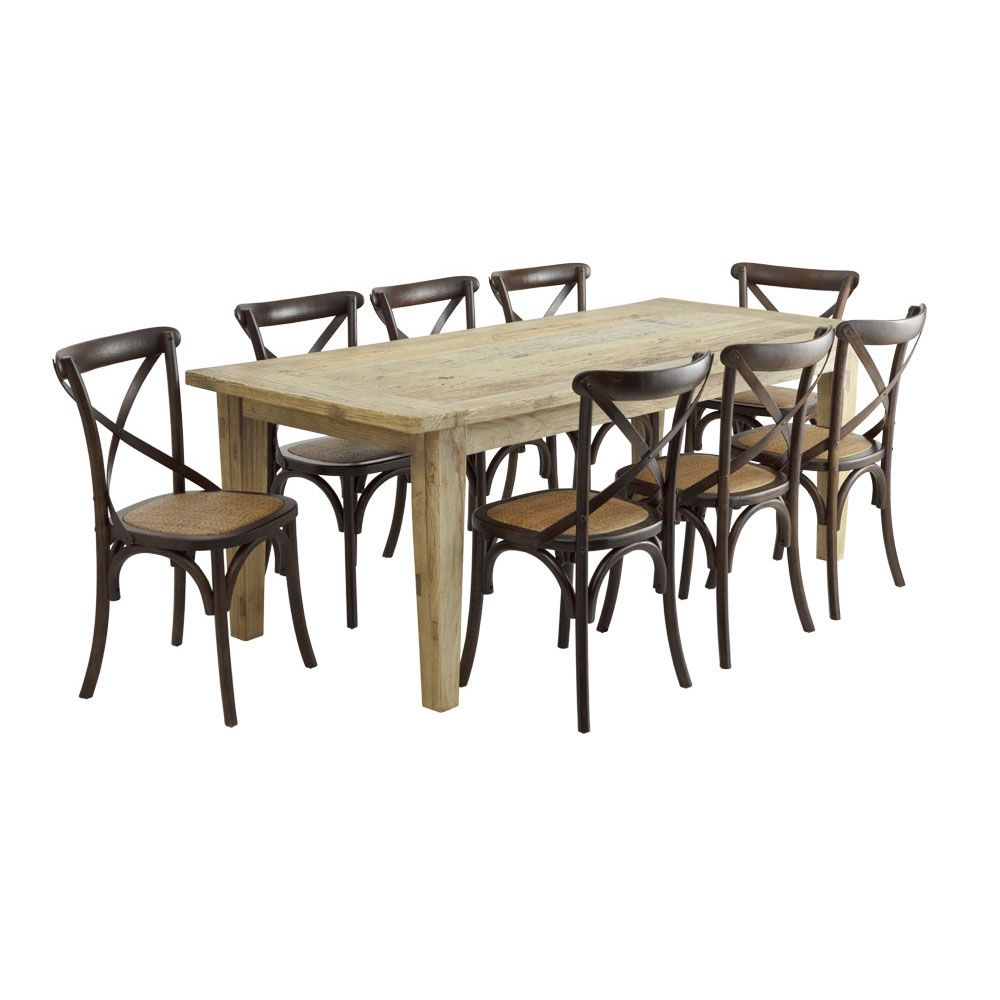 Dare Gallery Saint Tropez dining table Dining Pinterest