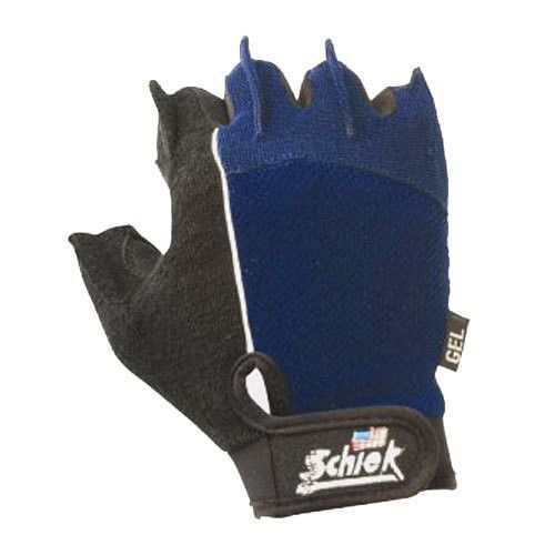Unisex Gel Cross Training and Fitness Glove 11-12in (XX Large)