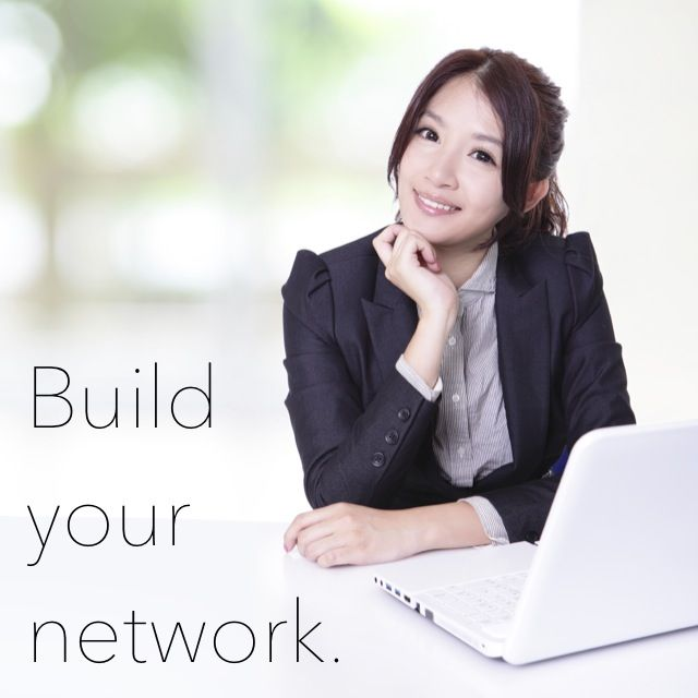 3 Simple Steps To Build Your Paralegal Network Paralegal Career Options Networking