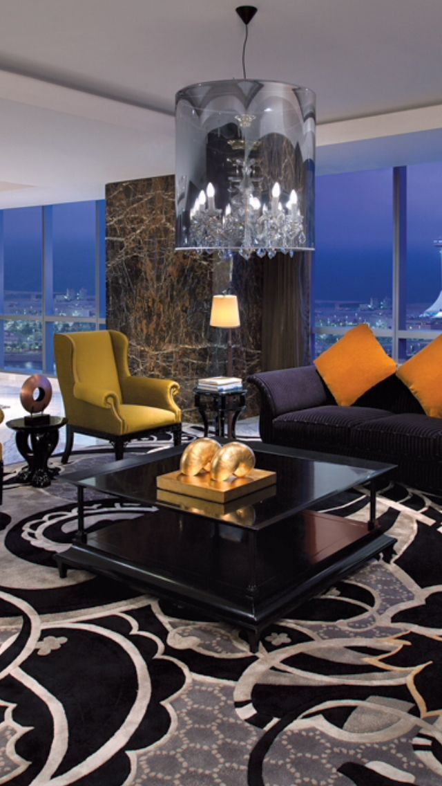 Luxury Interiors Charisma Design Http Www Slideshare Net