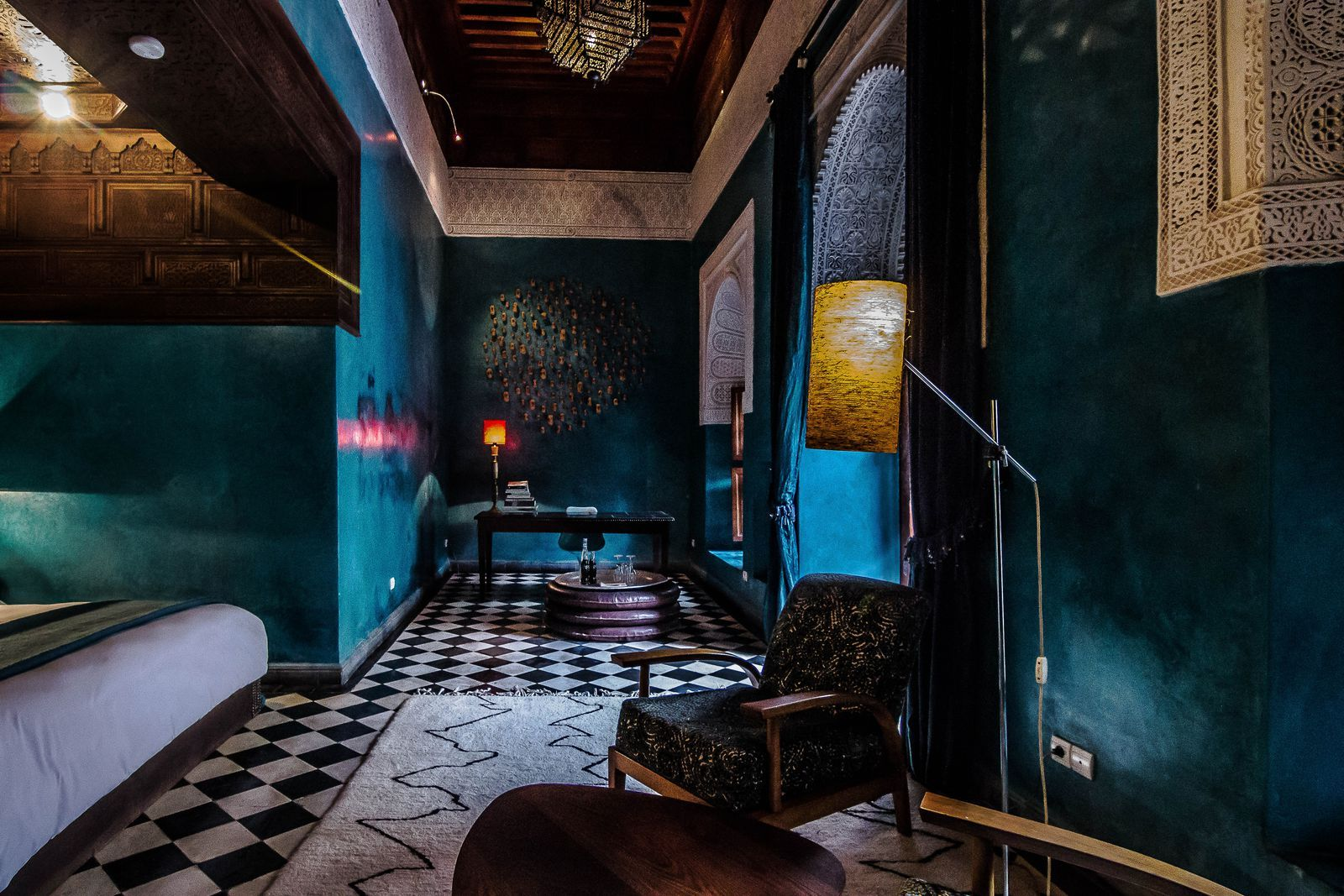14 Of The Most Magical Riads In Marrakech Marrakech Hotel Marrakech Architectural Digest