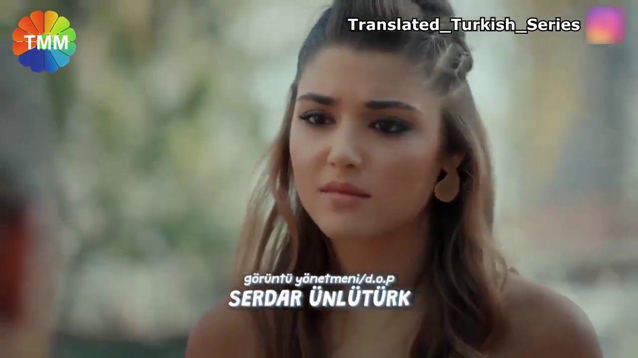 Ask Laftan Anlamaz Episode 15 Part 1 English Subtitles