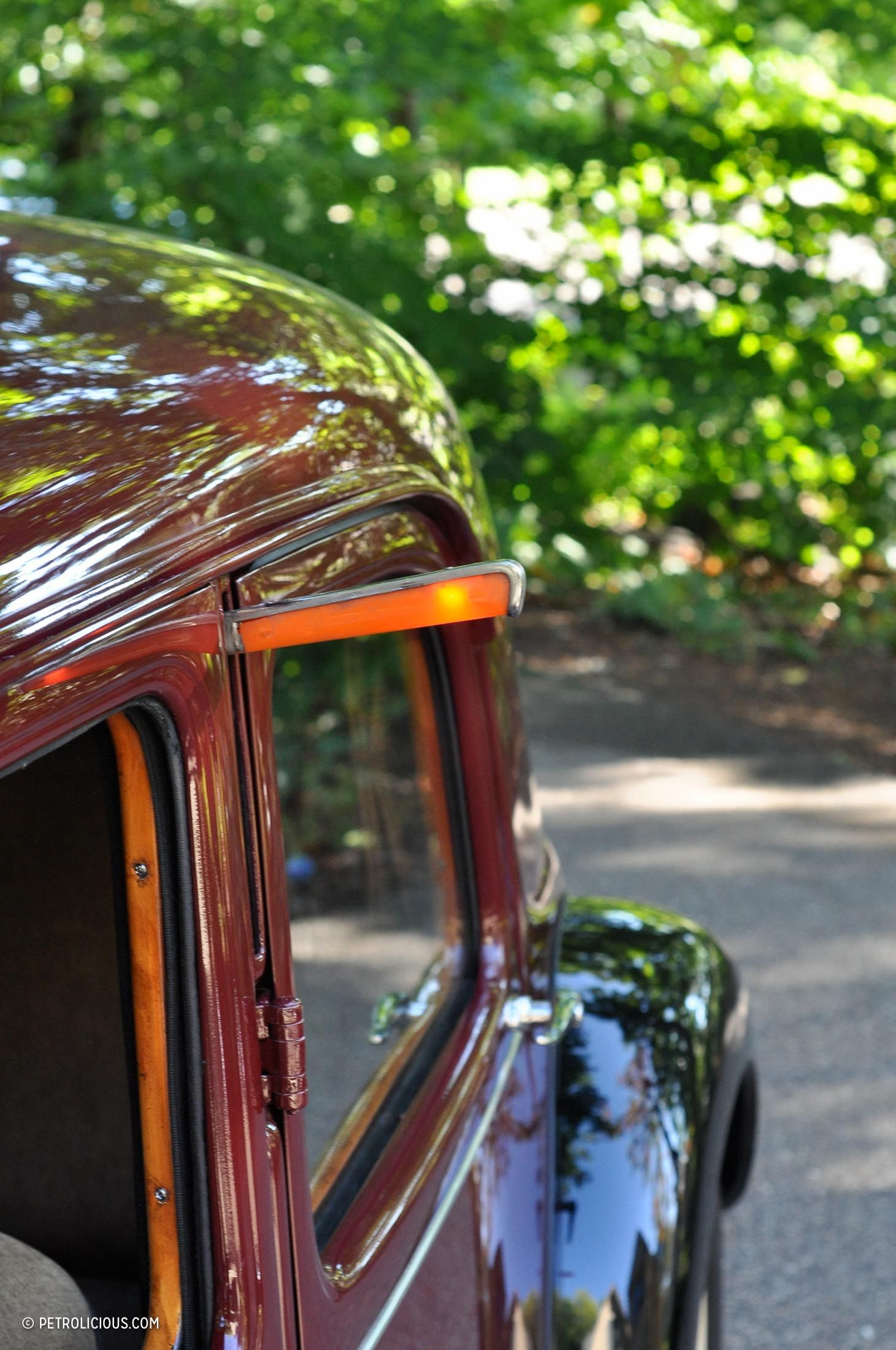 The Art Deco Beauty of Citroën's Traction Avant | Petrolicious