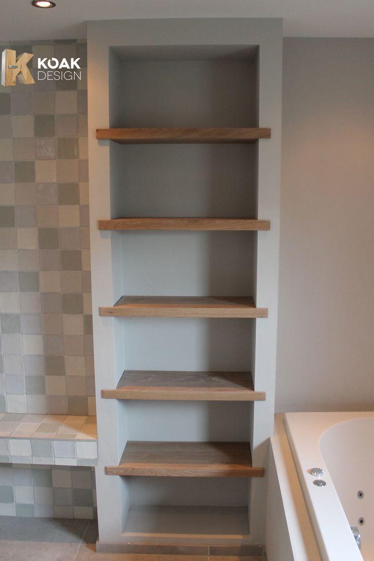 Einfache Wiederherstellung von Wasserschäden im Badezimmer   - Bad - #Bad #Badezimmer #Einfache #von #Wasserschäden #Wiederherstellung #smallbathroomstorage