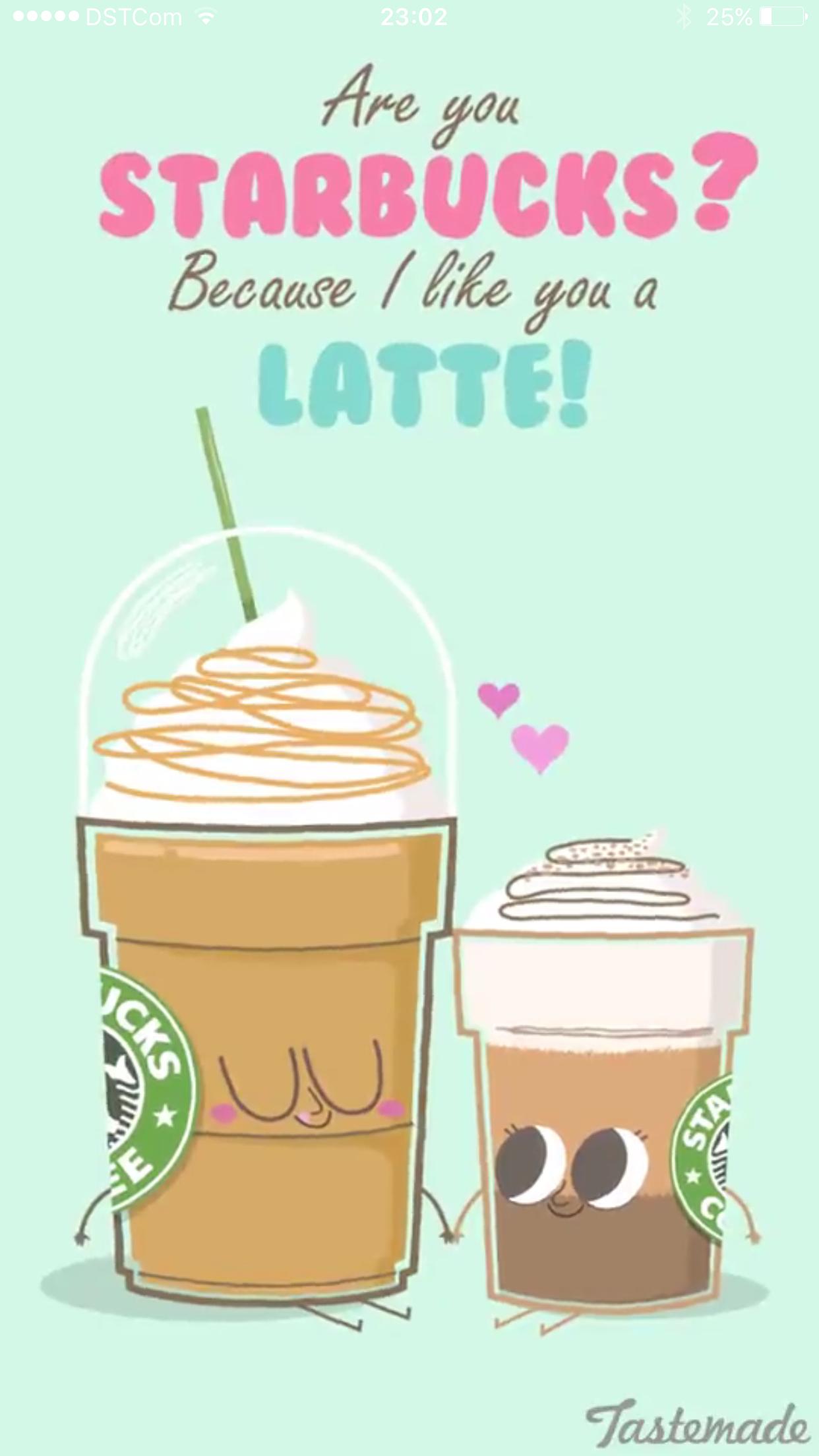 Tastemade food illustrations on snapchat | Cute jokes ...