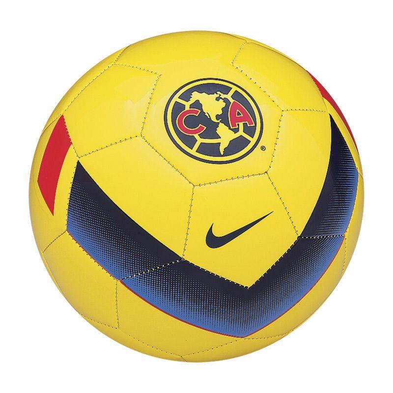 42ef58f42 Nike Club America Soccer Ball