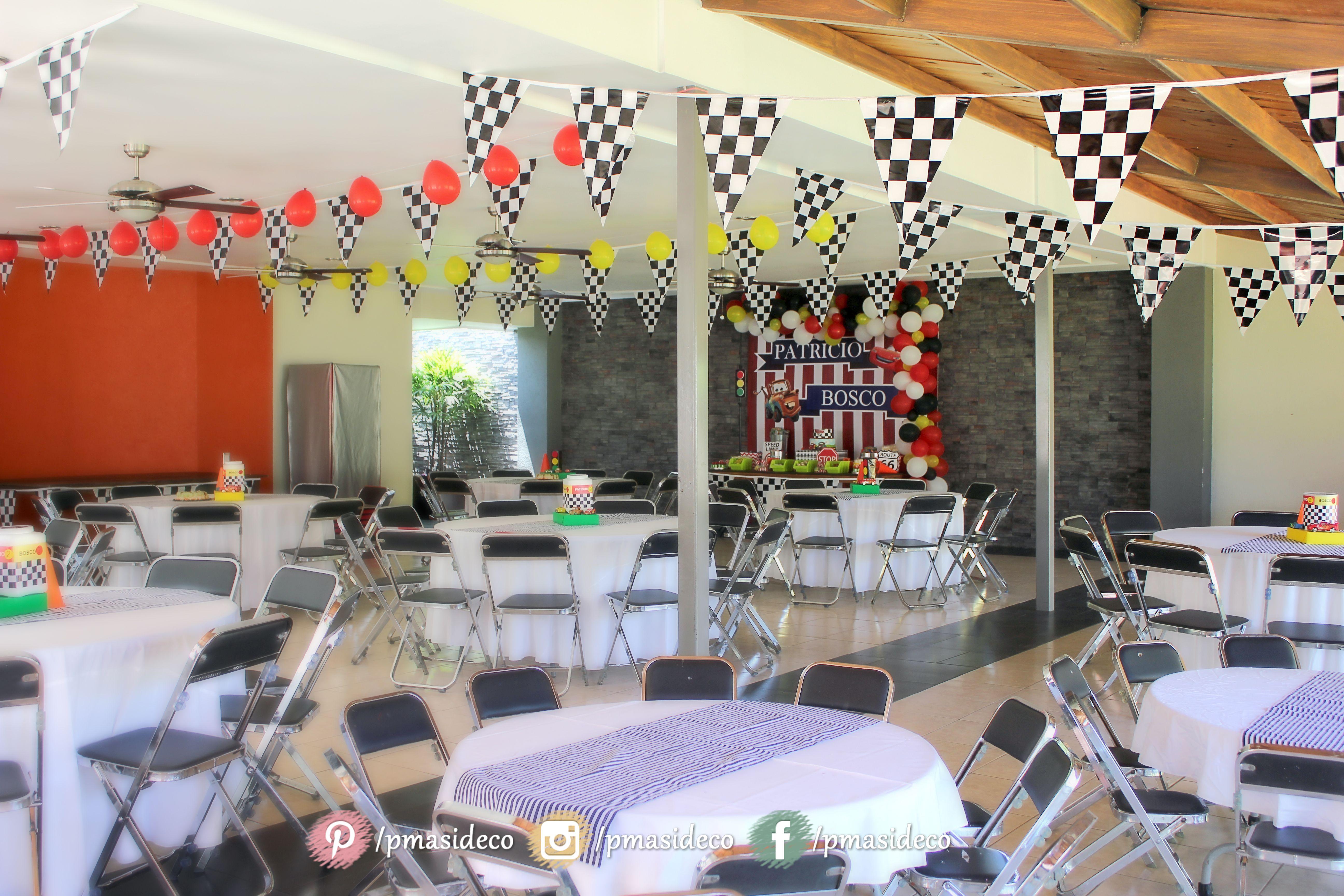 P i deco eventos con detalle fiestas infantiles for Todo decoracion