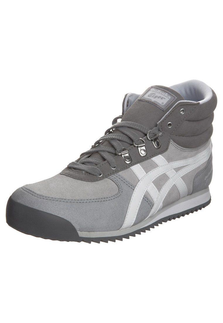 Onitsuka Tiger SUNOTORE Sneakers high grå