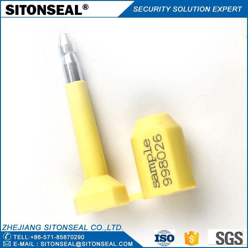 Pin by Danny Sun on H Security Container Bolt Seal