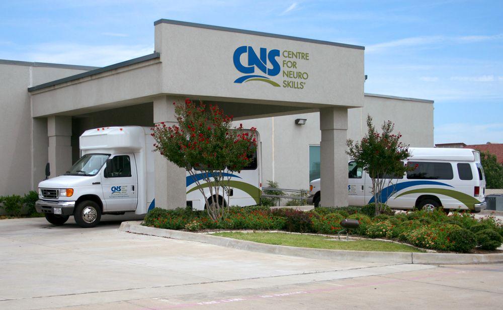 Centre For Neuro Skills Irving Texas Providers Of Post Acute Traumatic Brain Injury Rehabilitation Injury Rehabilitation Traumatic Brain Injury Brain Injury