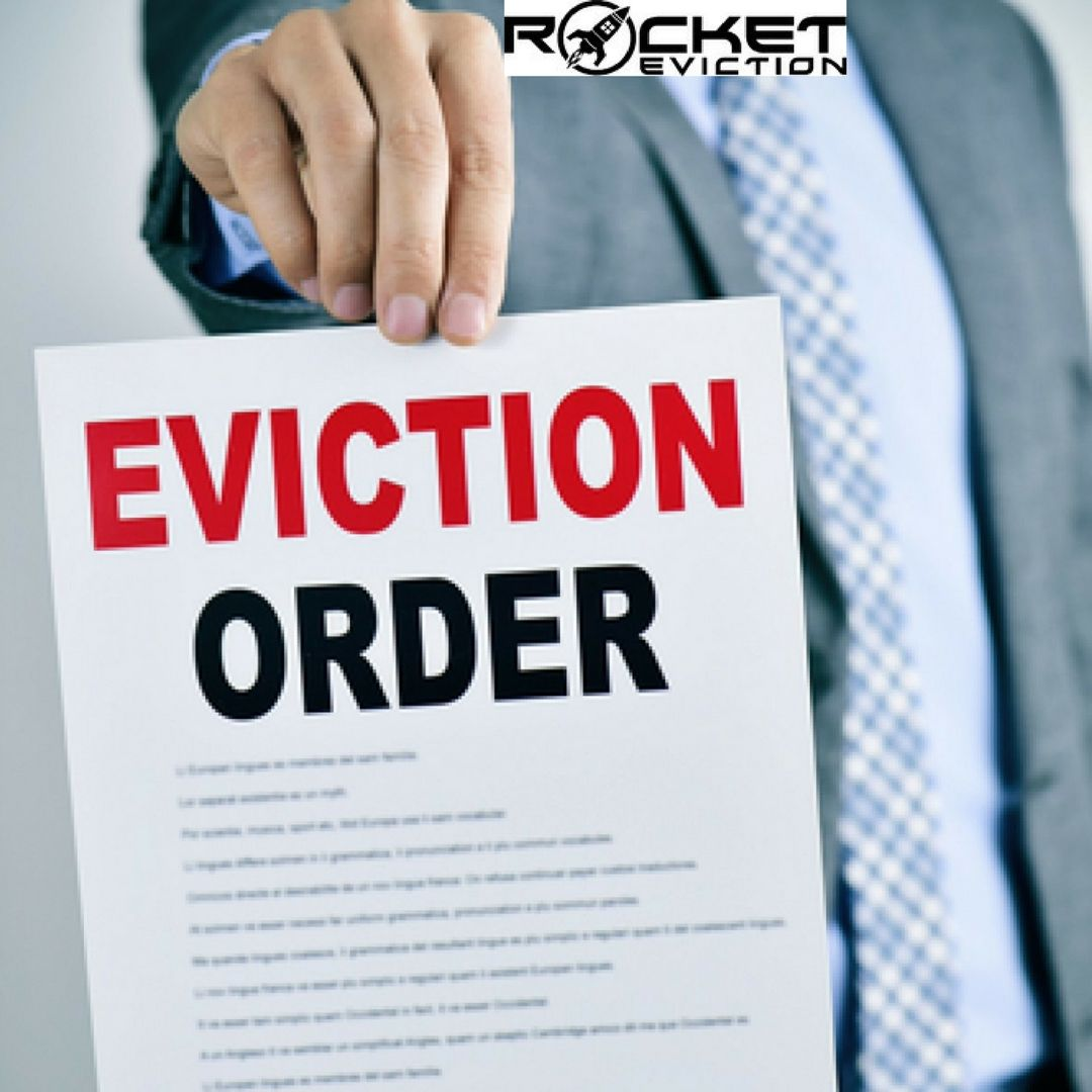 Pin by Rocket Eviction on Best Eviction Service in Las