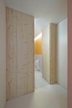Gallery of Tyche Apartment / CaSA + Margherita Serboli  – 14