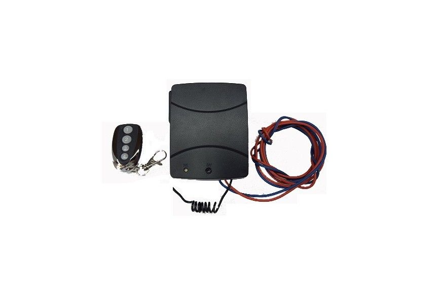 Gate1 Plug In Receiver And Remote For Liftmaster Garage Door Openers Liftmaster Gate Remote Remote