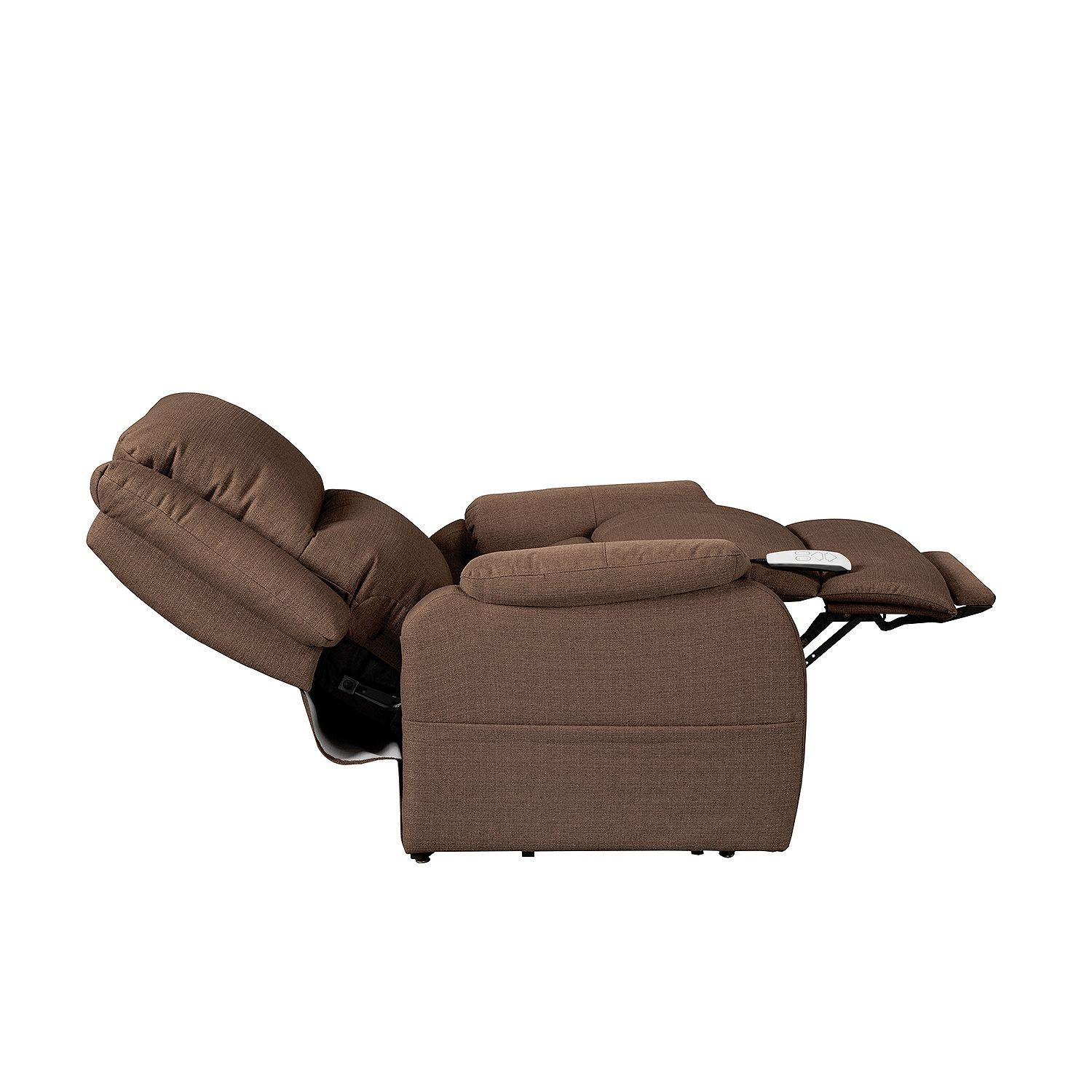 Member S Mark Power Recline Lift Chair W Adjustable Headrest Choose A Color Sam S Club Not A Wall Lift Chairs Lift Chair Recliners Power Recliner Chair