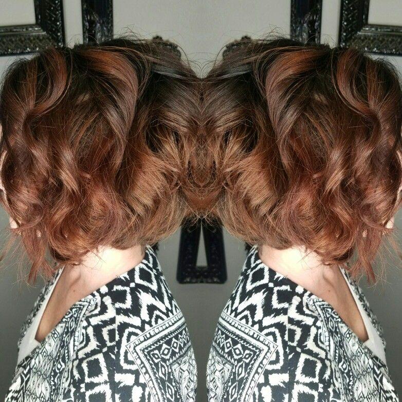 Pin On Hair By Melanie Fritz
