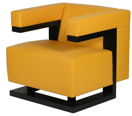 GROPIUS CHAIR 1920 BY: WALTER GROPIUS GERMANY
